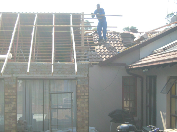 Roof Extention Rabroofingrabroofing