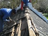 Houghton - Roof Repairs