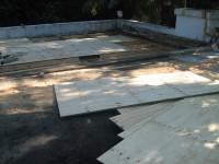 Houghton - Waterproofing