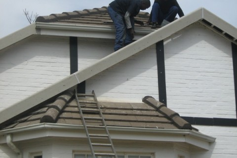 Kayalami Roof Repairs
