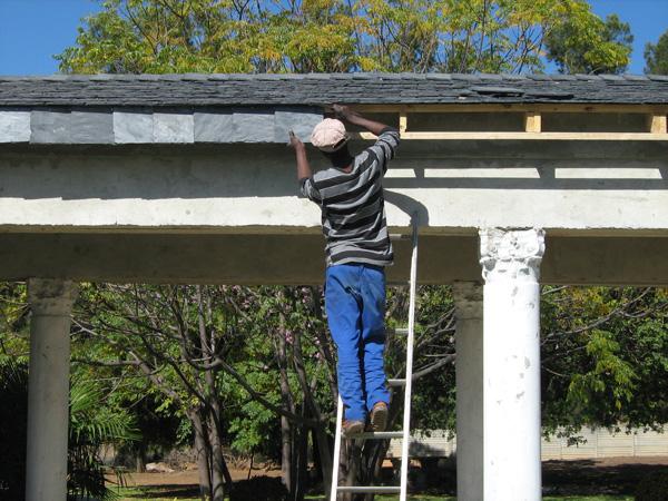 Slate Roofing Rabroofingrabroofing