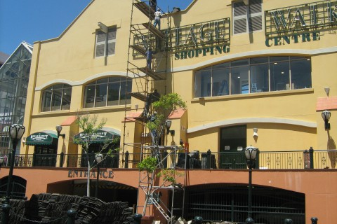 VillageWalk Shopping Centre