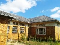 Strekfontein Roof Repairs