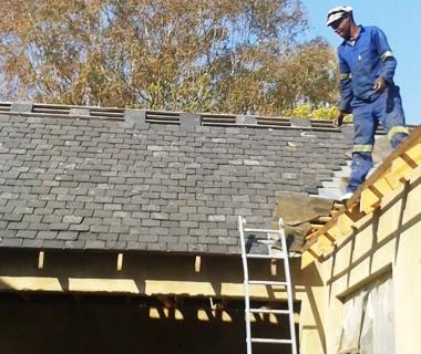 Roof Slatex