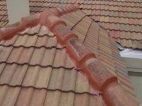 Waterproofing and Roof Tile Repairs